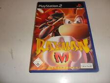 PlayStation 2  PS 2    Rayman M