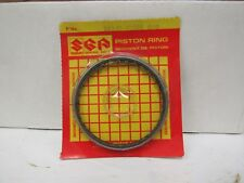 GENUINE NOS Suzuki DR250 GN250 Piston Ring Set 12140-49221-050