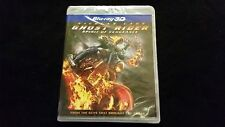 Ghost Rider Spirit Of Vengeance 3D+2D Blu ray,New