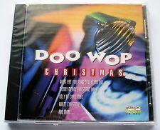 DOO WOP CHRISTMAS - 1997 LASERLIGHT 12 946 -  STILL SEALED