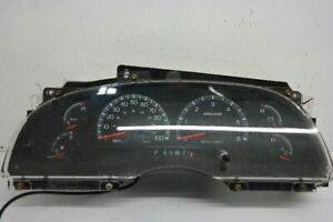 2002-04 FORD F150 PICKUP Speedometer Cluster Heritage MPH