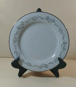 "DINNERWARE-LEONORE by NORITAKE -Dinner Plate 8"" 1/8"