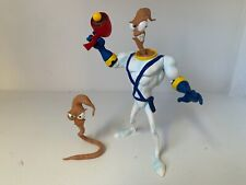 "Mezco Toyz 6"" Earthworm Jim Action Figure"