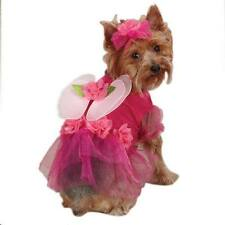 LARGE Flower Fairy Dog Halloween Costume Pet Costume Poodle Casual Canine USA