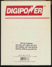 DigiPower AC Power Adapter 6V 1.5A for HP Casio Minolta ACD-MN-CS TRC-06-1500