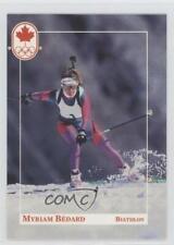 1992 BNA Canadian Olympic Hopefuls Myriam Bedard #26