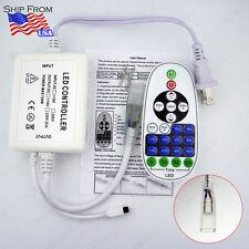 110V High Voltage IR 23Keys LED DIMMER for SMD 3014 2835 5050 3528 Strip & more
