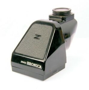 Zenza Bronica Rotary Prism Finder for ETR ETRS ETRSi ETRC - Rare