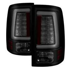 Spyder Auto LED Tail Lights Black Smoke for Dodge Ram 1500, 2500, 3500 # 5084064