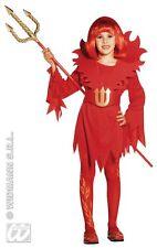 Widmann Costume da Diavolessa (q5s)