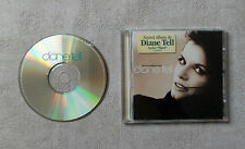 "CD AUDIO MUSIQUE FR / DIANE TELL ""DESIR PLAISIR SOUPIR"" 12T CD ALBUM  1995"