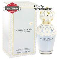 Daisy Dream Perfume by Marc Jacobs EDT Spray Women 3.4 1.7 1 5 oz 100 50 150 ML