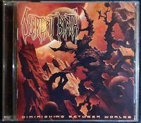 DECREPIT BIRTH - Diminishing Between Worlds - CD