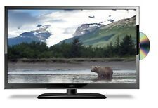"Cello 12 volt  20"" LED TV DVD WITH FREEVIEW HD USB HDMI 12v & 240v CABLES INC"