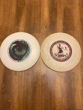 2 Vintage Innova Champion Discs Old Dominion Virginia Disc Golf EAGLE