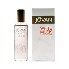 JOVAN WHITE MUSK COLOGNE by COTY Perfume 3.25 oz New in Box
