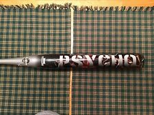 NIW MIKEN PSYCHO 180 MSPFU 34/27 BALANCED SLOWPITCH SOFTBALL BAT SERIAL 11870620