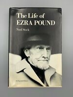 The Life of Ezra Pound : An Expanded Edition by Noel Stock (1982, Paperback)