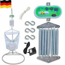 Elektrisch Babyschaukel Controller Babywippe Cradle Treiber Einstellbar Timer T1