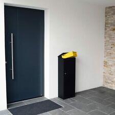 Dakiya Parcel Delivery Drop Box Lockable Home Storage Letter Post Box Anti Theft