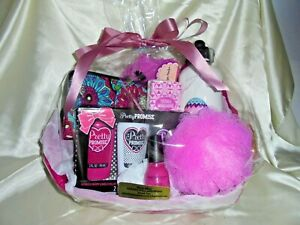 LADY'S GIFT BASKET FOR ANY OCCASION