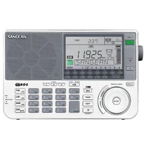 Sangean ATS-909X Portable Radio Receiver
