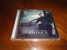Chicano Rap CD the STOMPER - Once Upon a Time in America - Spanky Loco Bad News