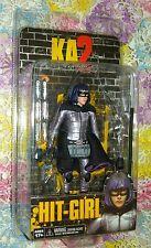 Kick-Ass 2 Movie Series 1 Action Figure - Hit-Girl