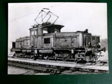 Cartolina Postcard SBB Locomotiva di Manovra Ee 6/6 16801-02  [TR8-33 ]
