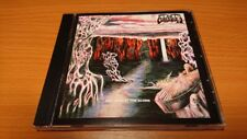 Funebre - Children Of The Scorn(1991)CD