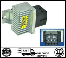 FOR Ford Fiesta Mk5, Focus, C-Max, Fusion Glow Plug Relay Time Control Unit