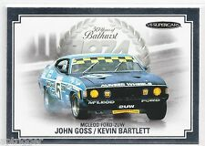 2013 V8 Supercars 50 Years of Bathurst 1974 GOSS / BARTLETT Ford