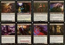 MTG Vampire (Black) Deck - Nocturnus Anowon Malakir Drana - Magic the Gathering