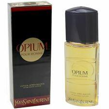 Yves Saint Laurent Opium Pour Homme 100 ml After Shave Lotion YSL