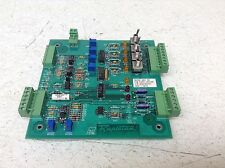 Rapistan Systems F0027-00124A Servo Interface Board F002700124A