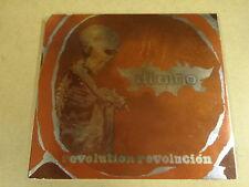 CD / ILL NINO - REVOLUTION REVOLUCION