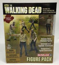 McFarlane Toys AMC The Walking Dead 5 Figure Set