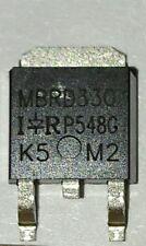 10 x Vishay VS-MBRD 330PBF SMT Diodo, 30 V 3 A, 3-Pin D-PAK