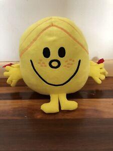 Mr Men Plush - Little Miss Sunshine