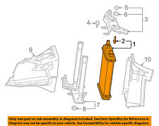 GM OEM-Radiator 23377515