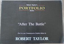 Robert Taylor After the Battle Aviation FLYER