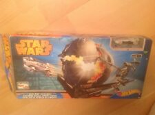 Star Wars CGN48 - Hot Wheels - Death Star Battle Blast - Disney - Mattel Age 4+