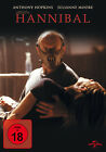 HANNIBAL Intégral - Ridley Scott ANTHONY HOPKINS Julianne Moore DVD neuf