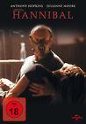 HANNIBAL Sin cortes - Ridley Scott ANTHONY HOPKINS Julianne Moore DVD nuevo