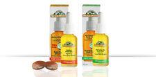 Corpore Sano Natural/Pure Organic oils-Aloe-Jojoba-100% Pure Argan 30 ml/1 fl oz