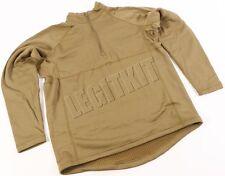 NEW Halys PCU Level 2 Long Sleeve Shirt SMALL Grid Fleece Sekri L2 SOCOM Layer