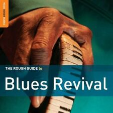 Various Artists : The Rough Guide to Blues Revival CD (2013) ***NEW***
