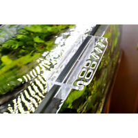 Aquarium Fish Tank Plant Storage Rack Holder Tweezer Organizer Bracket Acrylic