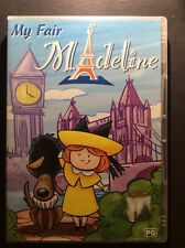 My Fair Madeline DVD