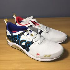 new concept dc0ae 0e68f Asics Tiger Foot Locker X Pensole X Gel-180 H7G4K100, Men s 10.5 M